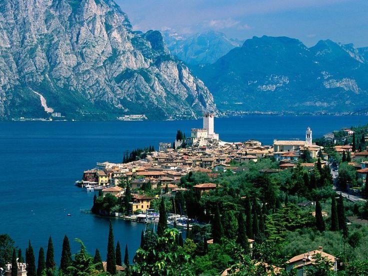 Olaszország | Észak-Olasz Kiskörút | 5 Napos Buszos Körutazás Iláliában | Nápoly Utazási Iroda
