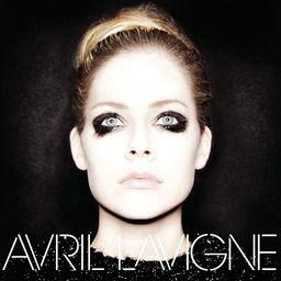 Avril Lavigne.  Newest album.  Self Titled.