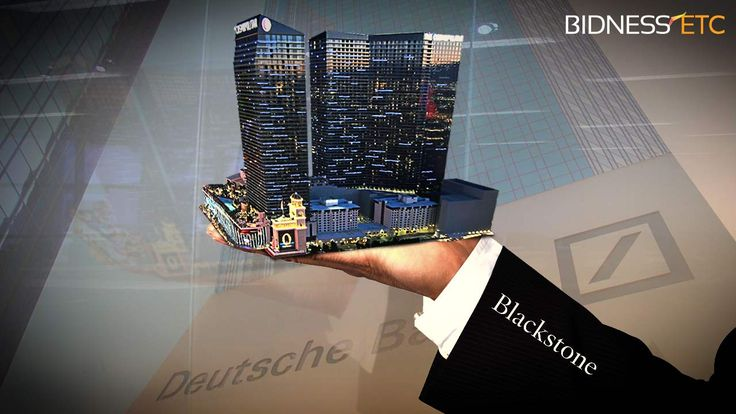 The Blackstone Group L.P. (NYSE:BX) News Analysis: Blackstone Acquiring Cosmopolitan hotel from Deutsche Bank in a major bet on Las Vegas