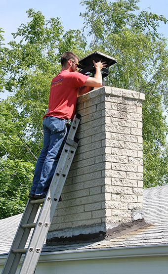 25 best chimney service images on pinterest cap dagde chimney
