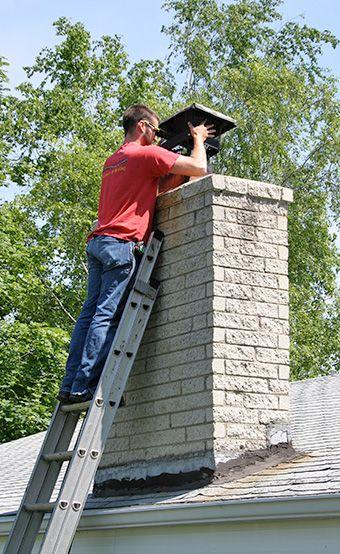 25 best chimney service images on pinterest cap dagde chimney
