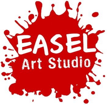 Easel Art Studio offers classes students of different levels including Mini Monets for age 16-24 months, and other classes for ages 2 and up include painting, Green Art, story art, mixed media and Story Art.