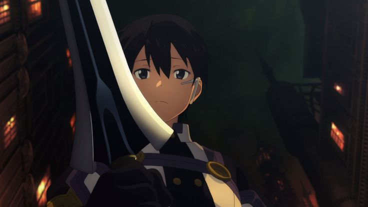 SAO The Movie -Ordinal Scale- Revealed Three New Characters | The World of GirlNerdyGamer