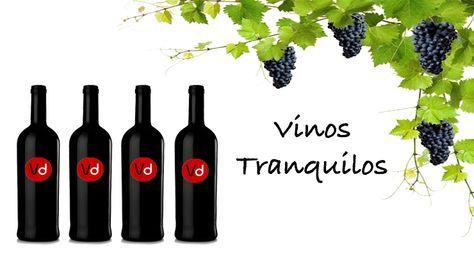 Vinos Tranquilos. Cultura sobre el vino. - Vino #Winelovers, #wine, #vino, #news, #noticias