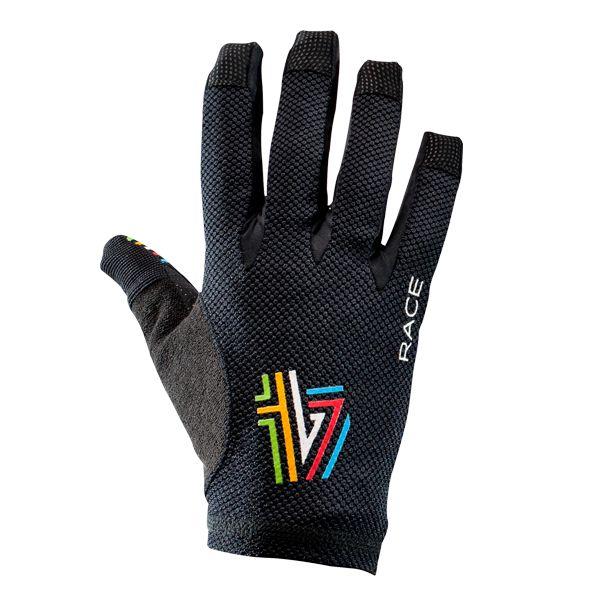 Race Glove v2 - Long Finger - 4SHAW