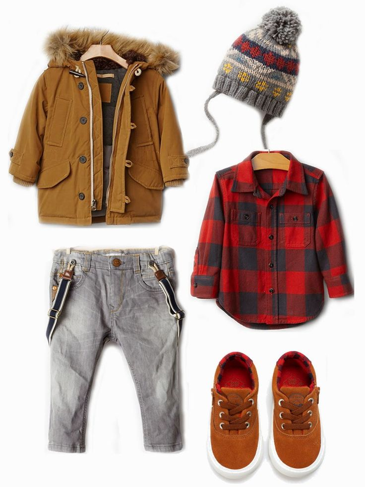 Baby Boy Style by Natalie with Hello Copeland   Sweet Little Peanut