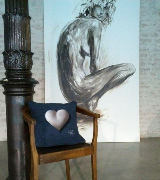 Ausstellung München Künstlerin Malerei