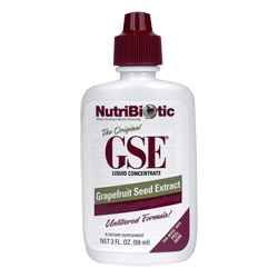 Here's a short list of additional uses for GSE: Parasite banisher, antiviral, antibacterial, antifungal (for thrush and athlete's foot and nail fungus), antiseptic (mouth wash, vegetable wash, sinus wash), germ killer (prevents dysentery), vaginal infection treatment, immune system booster, water purifier. Some researchers claim GSE has been shown to lower cholesterol and prevent cancer. Consider giving it a try as a natural face wash and make it a staple in your travel case, just in case.