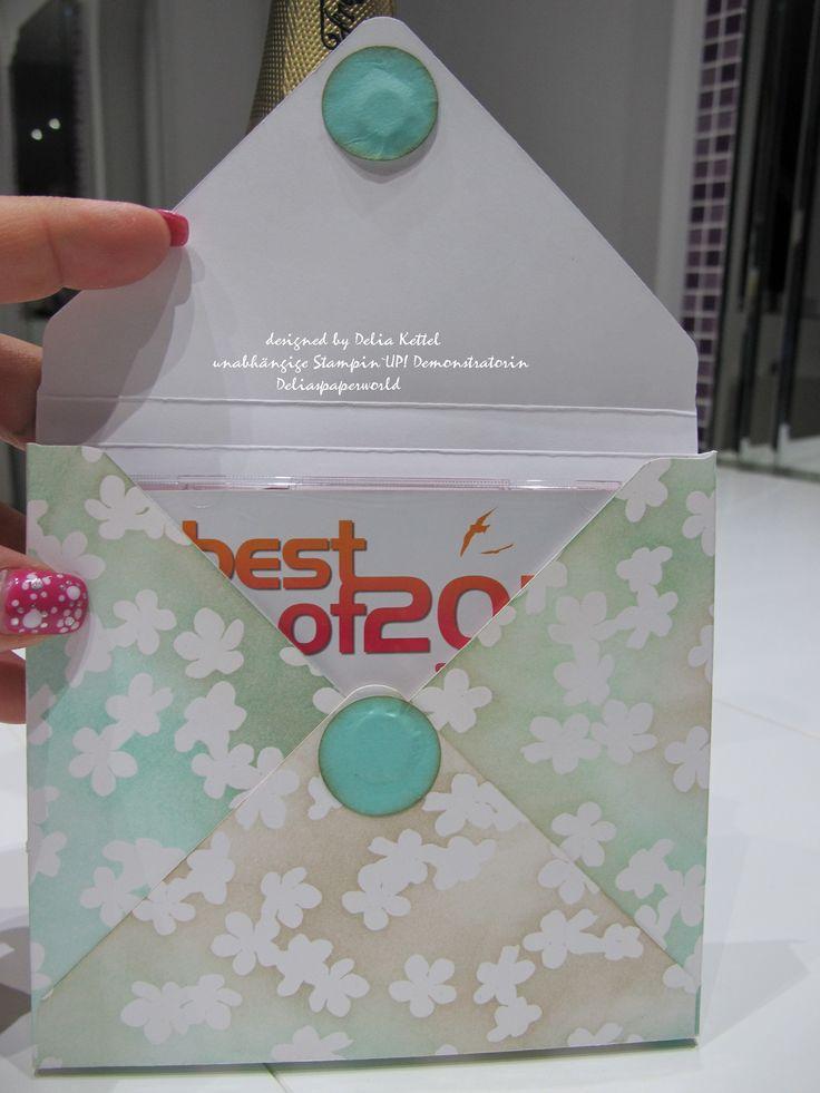 CD-DVD Verpackung 3