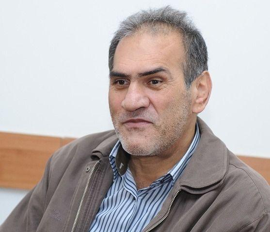 Hojatollah Khatib, 61, Iranian sports administrator (Persepolis), CANCER