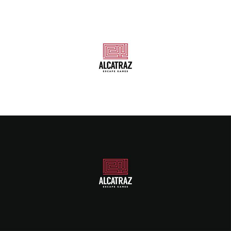 Alcatraz Escape Logo