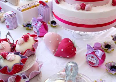 Мария Жираф Семинар: Special - девичник на тему Cup Cake