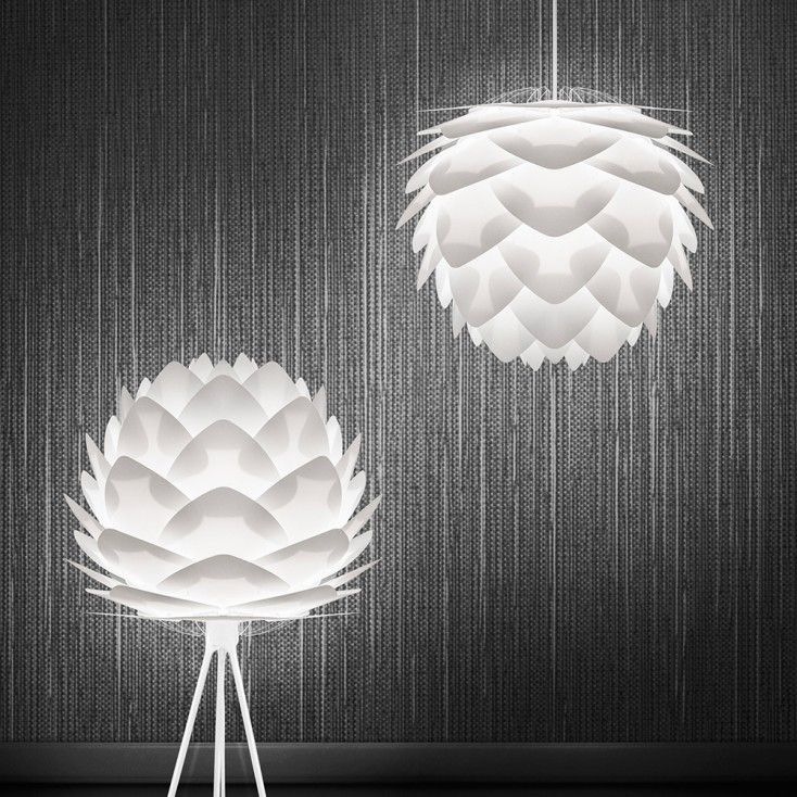 ... Suspension Light. See More. The Vita Silvia Shade From Hus U0026 Hem, With  Its Characteristic Artichoke Shape, Is