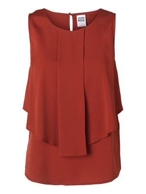 WP - ASIA S/L TOP, Rosewood, main
