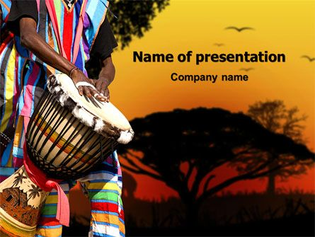 http://www.pptstar.com/powerpoint/template/african-drum/ African Drum Presentation Template