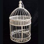SMALL Bird Cage Wedding Supplies