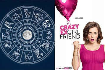 """Tell Us Your Zodiac Sign And We'll Reveal Which """"Crazy Ex-Girlfriend"""" Character You Are"""