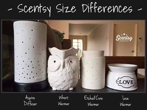 Beautiful and bigger than you expect! View the whole collection at homesoulfragrance.scentsy.co.uk