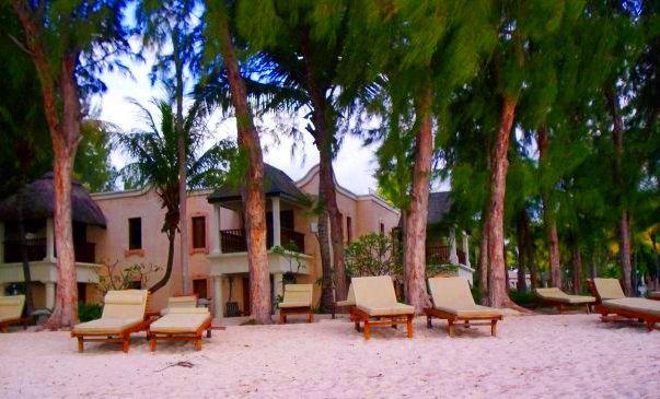 Sugar Beach Resort, Mauritius