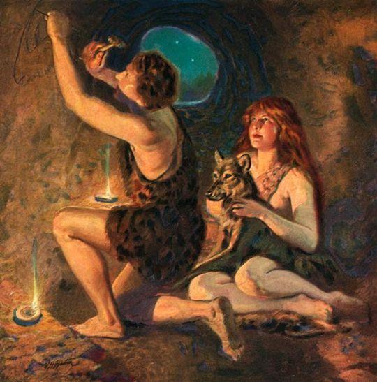 5 cose che hai in comune con gli uomini e le donne della preistoria e (forse) non lo sai