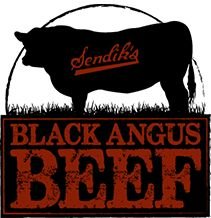 Sendik's Black Angus Beef. Never. Ever. Promise.
