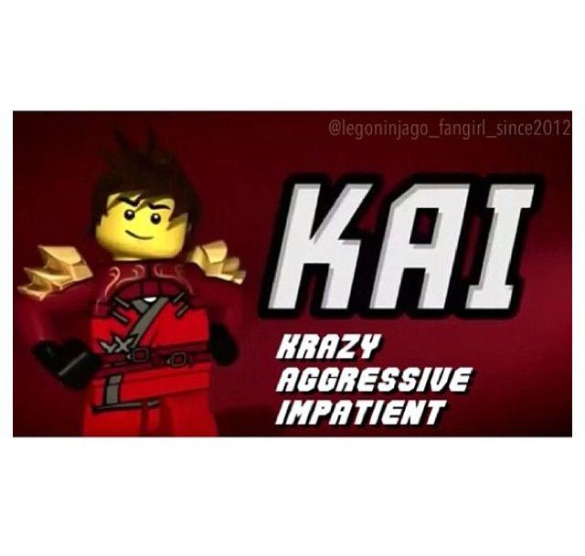 Kai ( Ninjago )