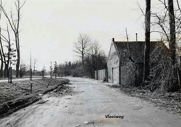 Vloeiweg Oisterwijk