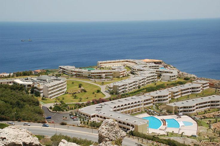 Kalithea Horizon Royal - Luxury Hotel in Rhodes, Greece
