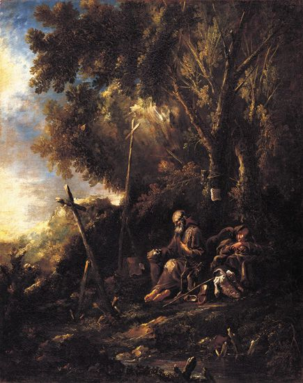 IL GRAN PRINCIPE FERDINANDO DE' MEDICI (1663-1713) COLLEZIONISTA E MECENATE