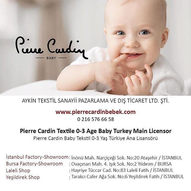 Pierrecardin Bebek Giyim Turkiye Ana Lisansoruyuz Baby Turkey Baby Baby Face