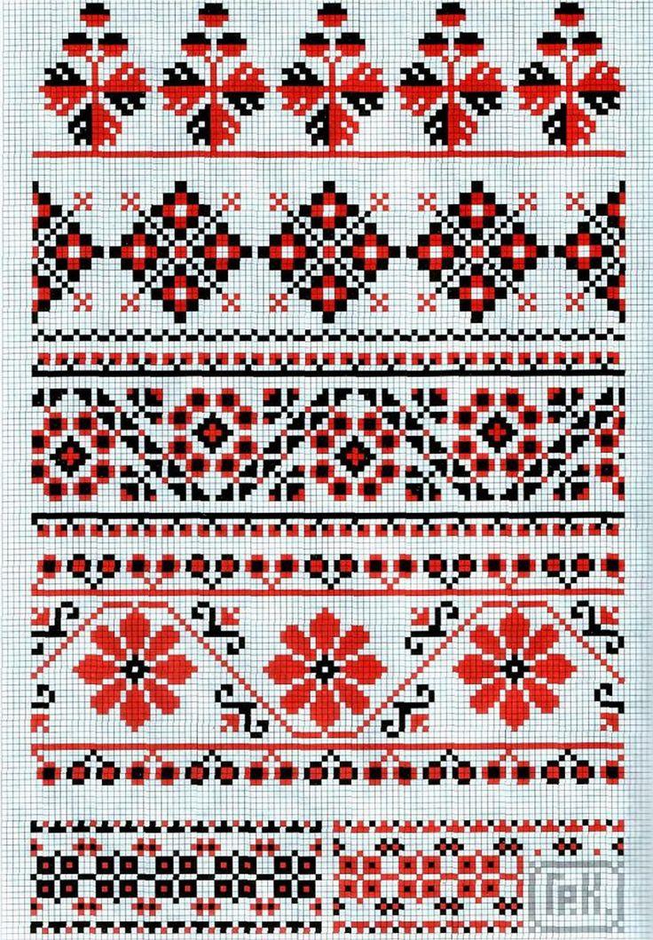 вишиті українські орнаменти: 10 тыс изображений найдено в Яндекс.Картинках