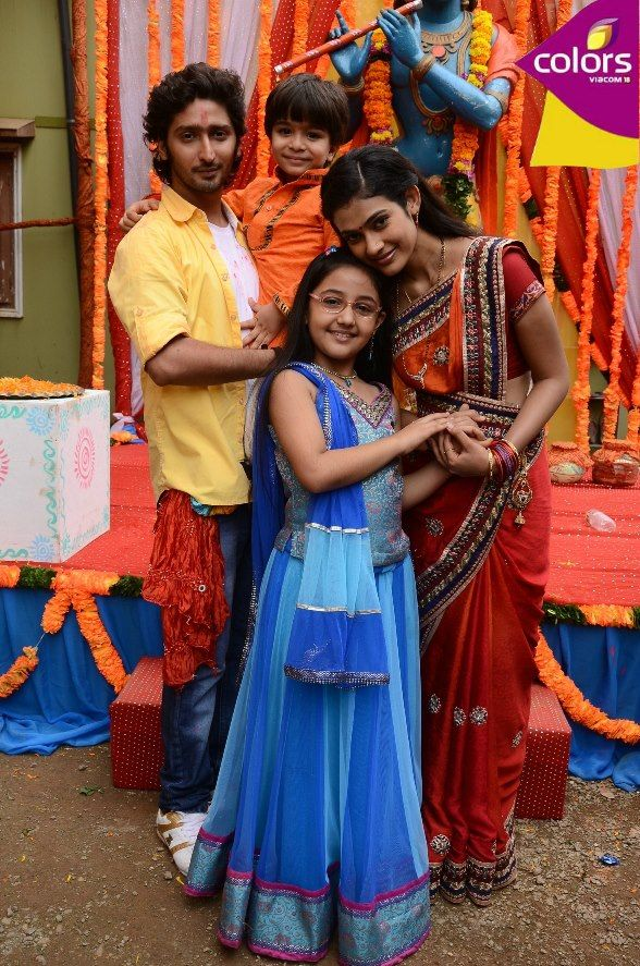 Bhatnagar's Sweet Family