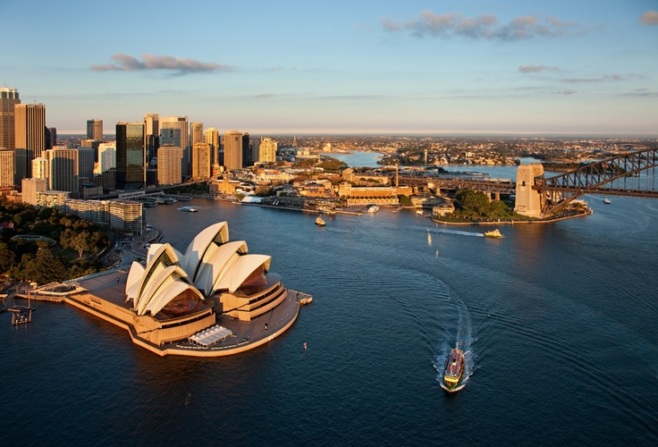 The @City of Sydney is the Wotif.com hot spot of the week. These handpicked accommodation deals are simply the best and only available until next Monday. #Deals #Travel #Sydney #Australia #WotifHotSpot