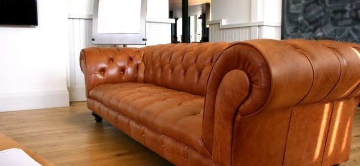 ----- Selecting Types And Finishes Of Chesterfield Leather Sofa --- Chesterfield leather sofa comes in various types and finishes. They are Antique, Old English, Oregon, Knightsbridge, Newcastle and Tudor Cracked Wax. The Antique look is the original and classic leather Chesterfield finish. The hides are lightly embossed and partially sealing. It has a high... ==>> http://homeinnovation.xyz/selecting-types-and-finishes-of-chesterfield-leather-sofa/