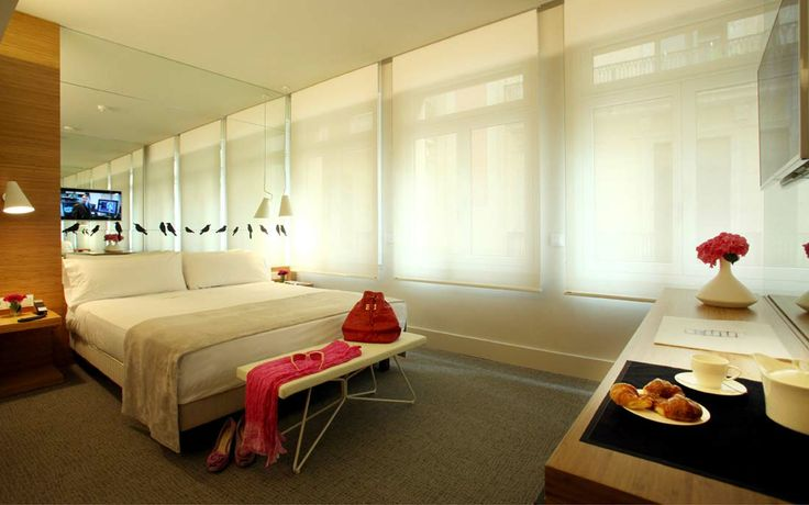 Hotel In The Center Of Barcelona | Trip123.net
