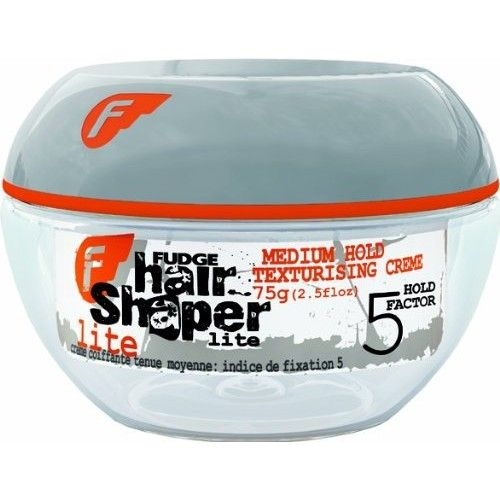 Fudge Hair Shaper 5 Lite - 2.5 oz