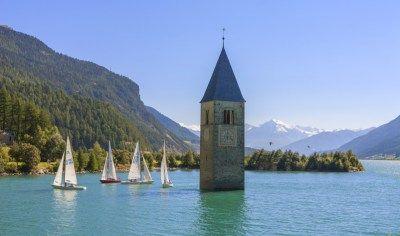 Zuid-Tirol Oostenrijk