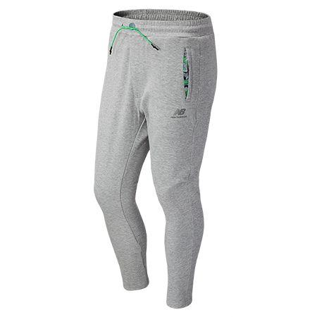 New Balance Men's NB Camo Knit Pant