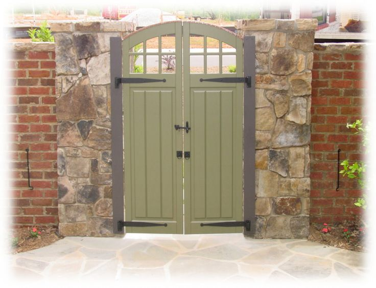 Exterior Gate Hardware Classic With Photos Of Exterior Gate Ideas At Design