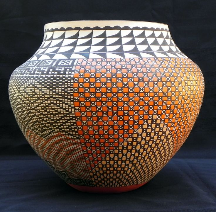 Inspiration...................A Journey Back To Clay: coil pots for inspiration March 2012
