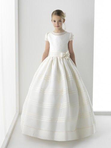 Silenia blance rosa Clara