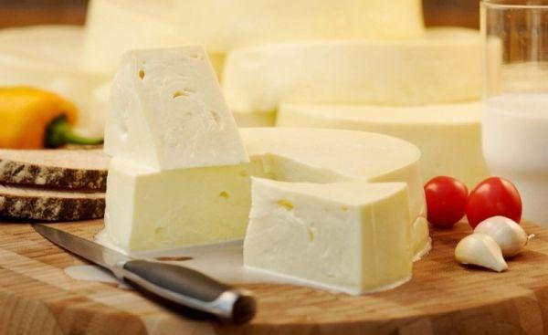 How to make Sulguni cheese at home