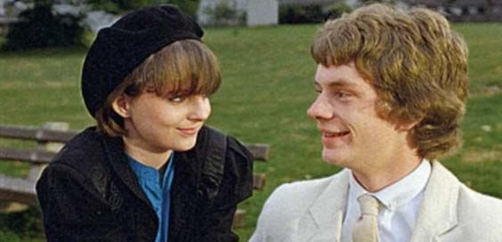 FILM: Screening of 80s classic GREGORY'S GIRL plus Q&A with star CLARE GROGAN at Junction Goole, October 4th – info: http://www.on-magazine.co.uk/news/gregorys-girl-junction-goole-clare-grogan/