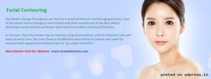 Facial Contouring - Adpress Classifieds