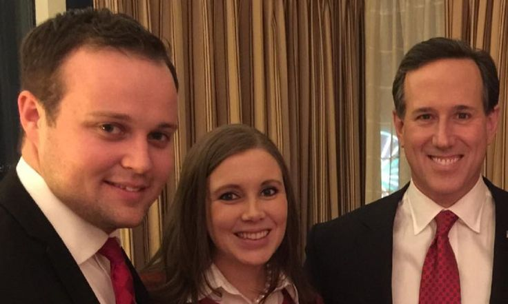 Josh Duggar Update: Spends Time at Theme Park Amid Cheating Lawsuit
