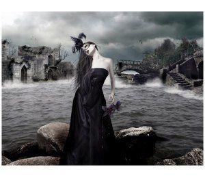 Imágenes de Chicas Góticas | Fondos de pantalla y mucho más