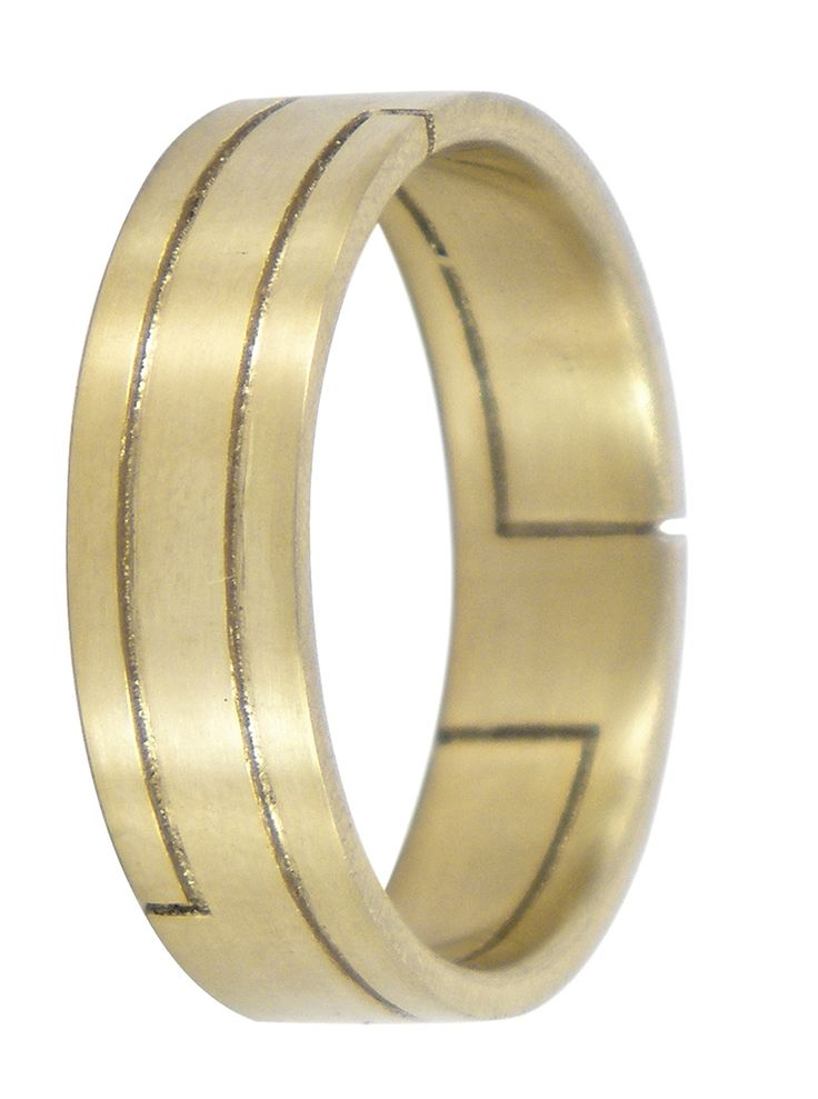 Spirit Souls ring in 9ct yellow gold