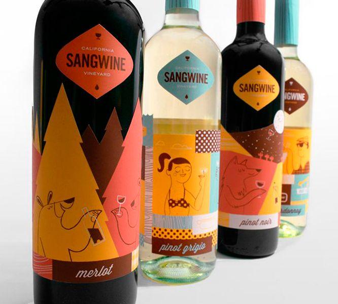 etiqueta-creativa-vino
