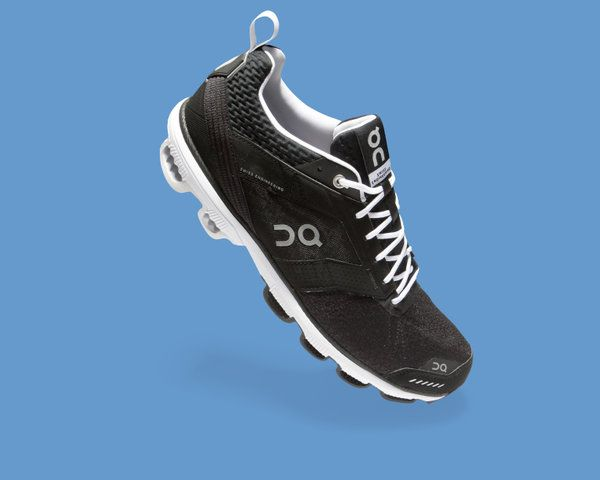 On Cloudcruiser | The stability running shoe for long runs.