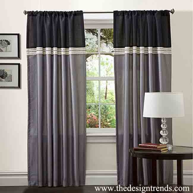 63 Best Images About Curtains & Window Treatments On Pinterest